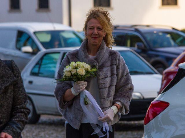 Il matrimonio di Valter e Marilena a Conegliano, Treviso 7