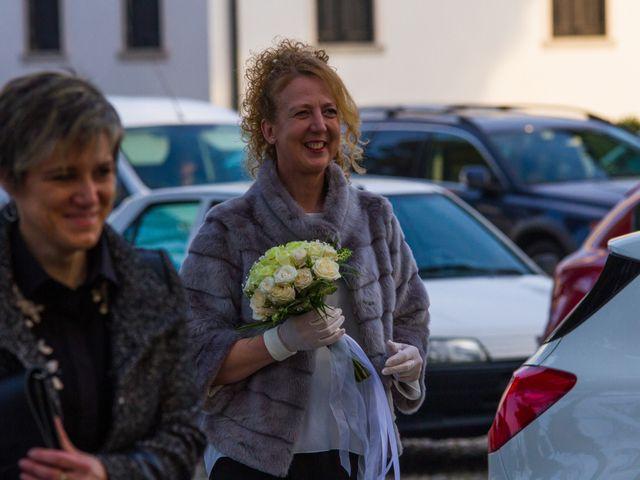Il matrimonio di Valter e Marilena a Conegliano, Treviso 8