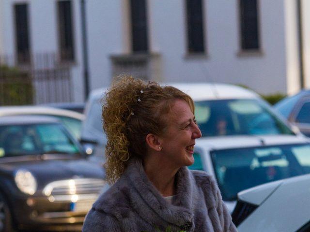 Il matrimonio di Valter e Marilena a Conegliano, Treviso 9