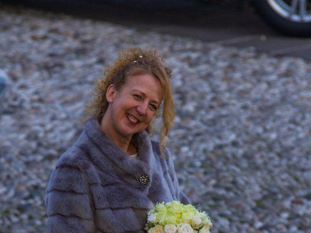 Il matrimonio di Valter e Marilena a Conegliano, Treviso 10