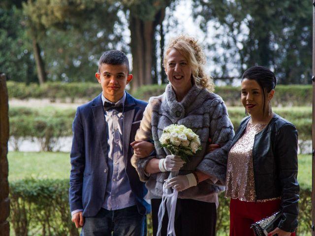 Il matrimonio di Valter e Marilena a Conegliano, Treviso 12