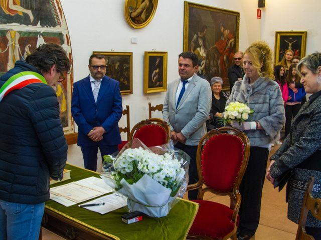 Il matrimonio di Valter e Marilena a Conegliano, Treviso 13