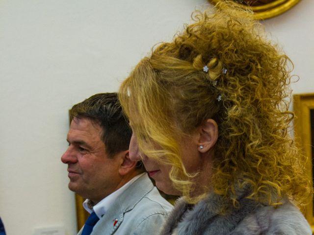 Il matrimonio di Valter e Marilena a Conegliano, Treviso 14