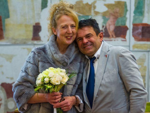 Il matrimonio di Valter e Marilena a Conegliano, Treviso 21