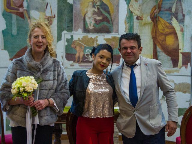 Il matrimonio di Valter e Marilena a Conegliano, Treviso 22