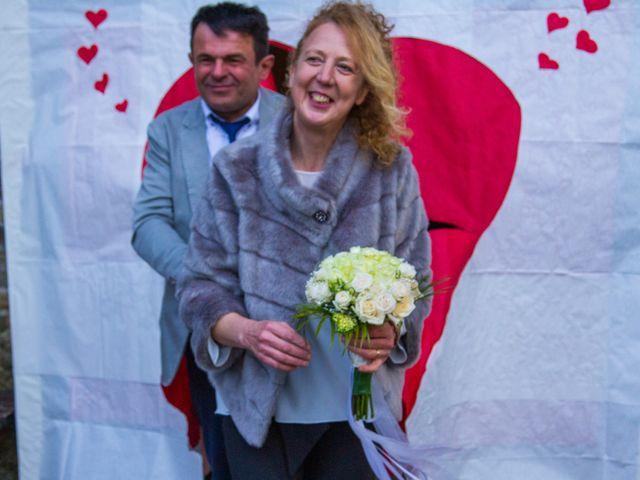 Il matrimonio di Valter e Marilena a Conegliano, Treviso 26