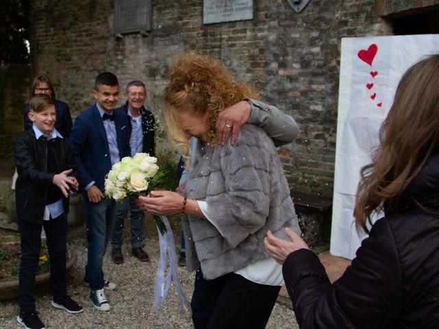 Il matrimonio di Valter e Marilena a Conegliano, Treviso 28