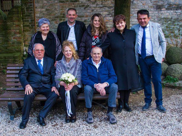 Il matrimonio di Valter e Marilena a Conegliano, Treviso 31