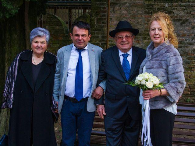 Il matrimonio di Valter e Marilena a Conegliano, Treviso 32