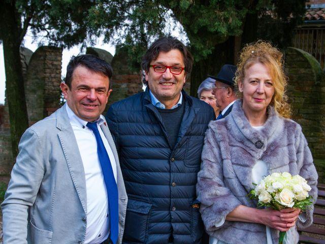 Il matrimonio di Valter e Marilena a Conegliano, Treviso 33