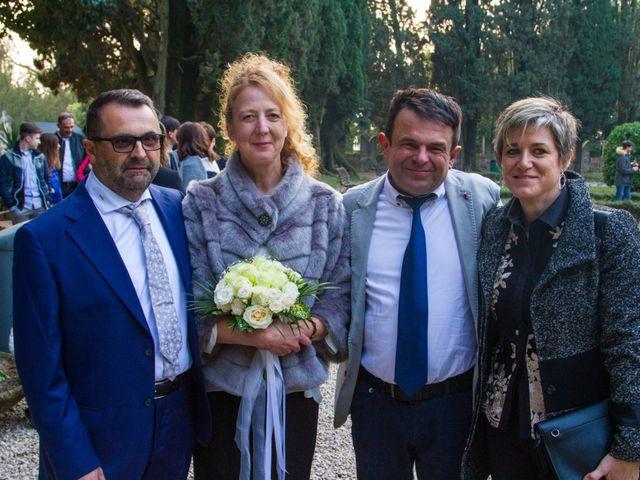 Il matrimonio di Valter e Marilena a Conegliano, Treviso 35