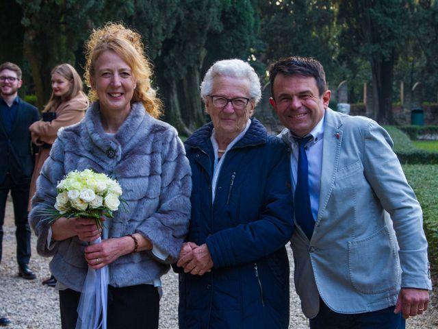 Il matrimonio di Valter e Marilena a Conegliano, Treviso 36