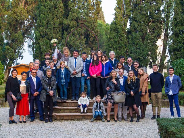 Il matrimonio di Valter e Marilena a Conegliano, Treviso 37
