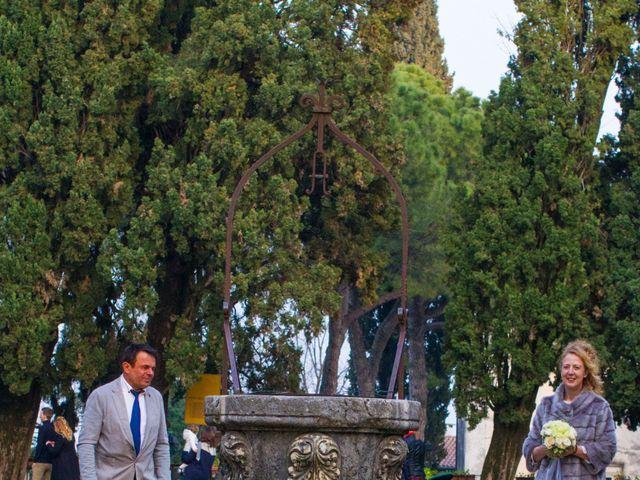 Il matrimonio di Valter e Marilena a Conegliano, Treviso 38