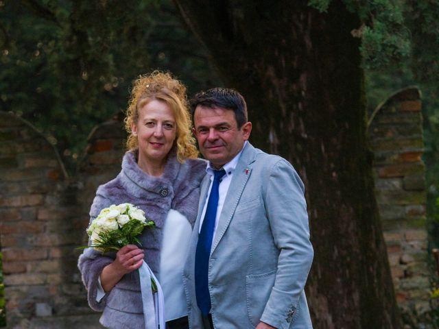 Il matrimonio di Valter e Marilena a Conegliano, Treviso 39