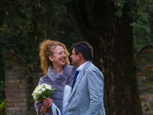 Il matrimonio di Valter e Marilena a Conegliano, Treviso 40