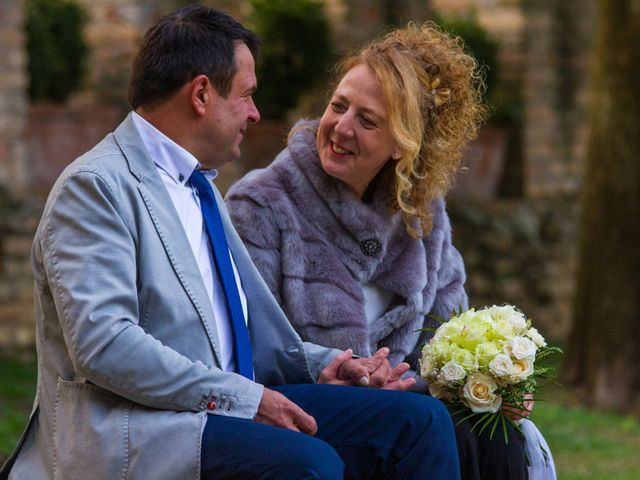 Il matrimonio di Valter e Marilena a Conegliano, Treviso 41