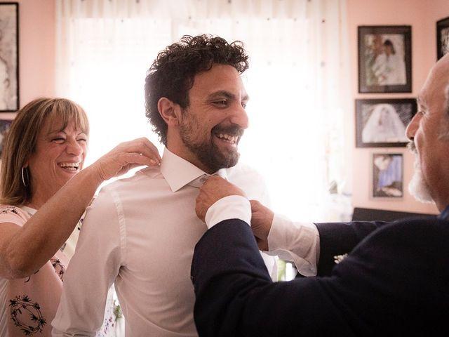 Il matrimonio di Antonio e Monica a Napoli, Napoli 3