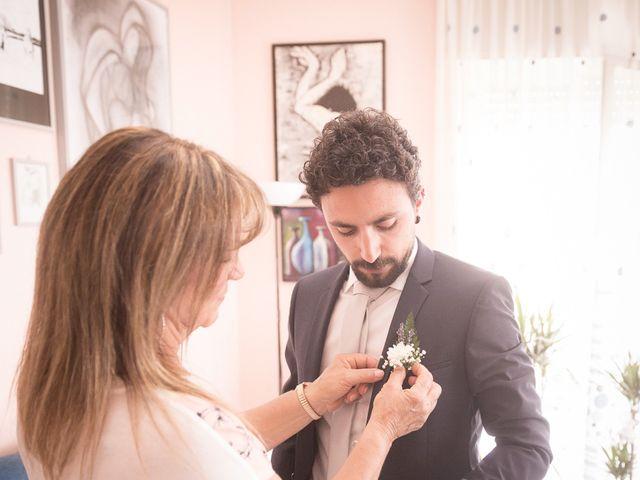 Il matrimonio di Antonio e Monica a Napoli, Napoli 4