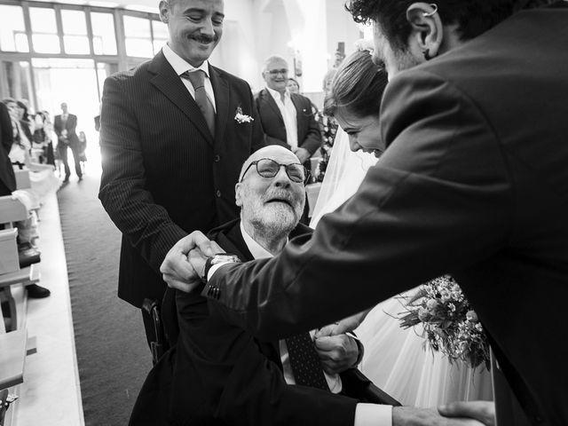 Il matrimonio di Antonio e Monica a Napoli, Napoli 8