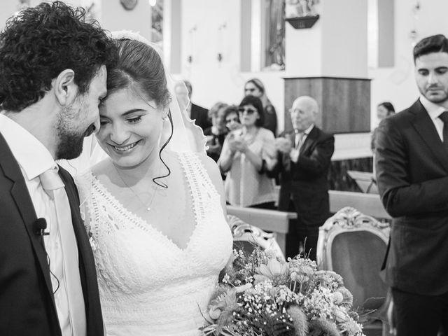 Il matrimonio di Antonio e Monica a Napoli, Napoli 9