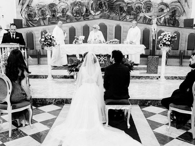 Il matrimonio di Antonio e Monica a Napoli, Napoli 10