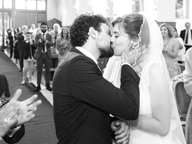 Il matrimonio di Antonio e Monica a Napoli, Napoli 11