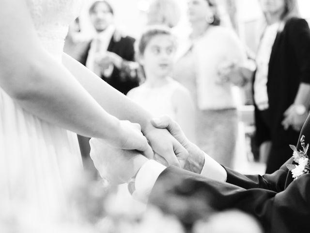 Il matrimonio di Antonio e Monica a Napoli, Napoli 12