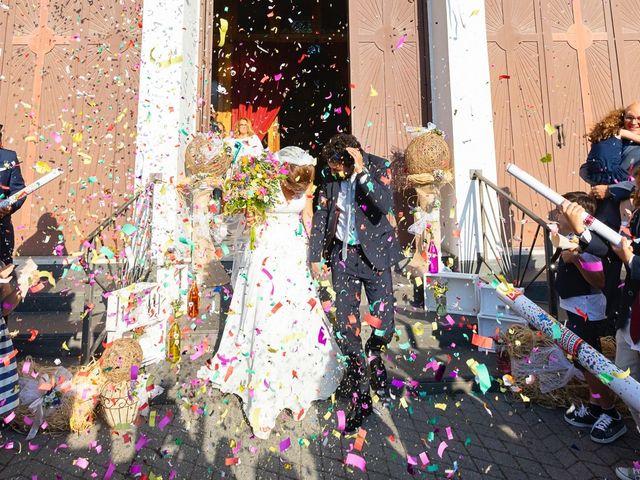 Il matrimonio di Antonio e Monica a Napoli, Napoli 13