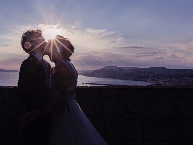 Il matrimonio di Antonio e Monica a Napoli, Napoli 14