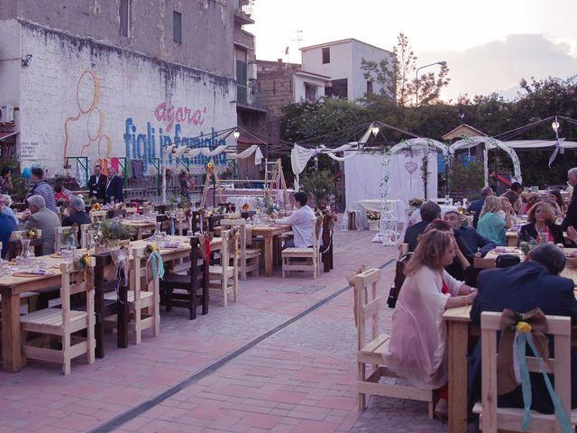 Il matrimonio di Antonio e Monica a Napoli, Napoli 15