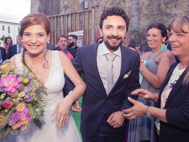 Il matrimonio di Antonio e Monica a Napoli, Napoli 16
