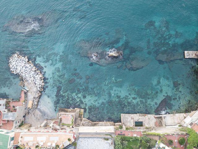 Il matrimonio di Antonio e Monica a Napoli, Napoli 18