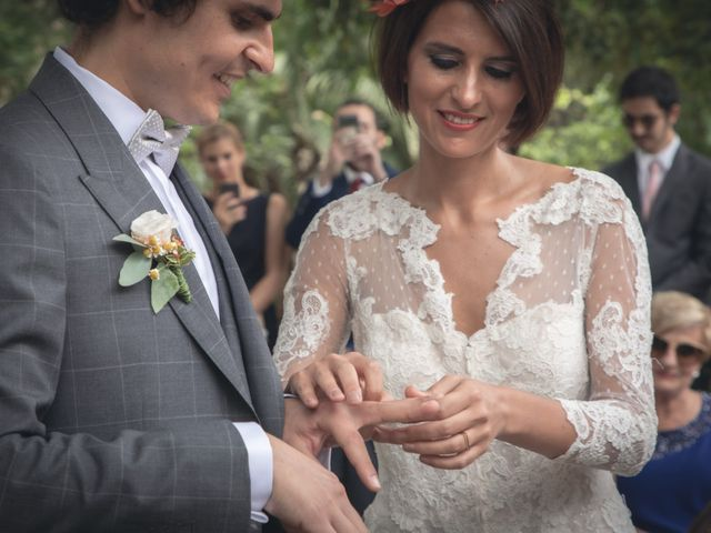 Il matrimonio di Nicola e Antonella a Trani, Bari 4