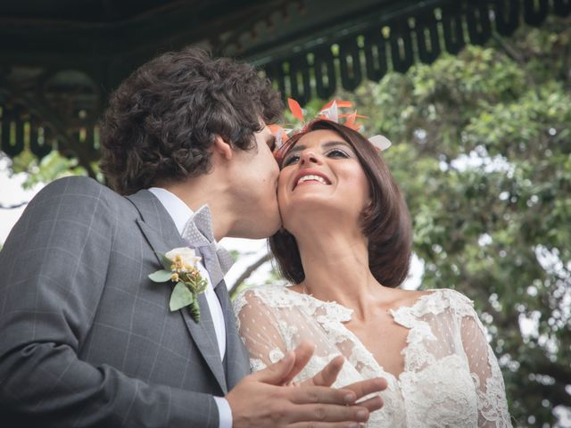 Il matrimonio di Nicola e Antonella a Trani, Bari 6