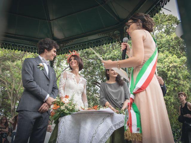 Il matrimonio di Nicola e Antonella a Trani, Bari 7