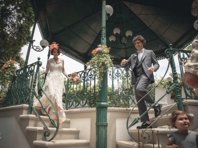 Il matrimonio di Nicola e Antonella a Trani, Bari 9