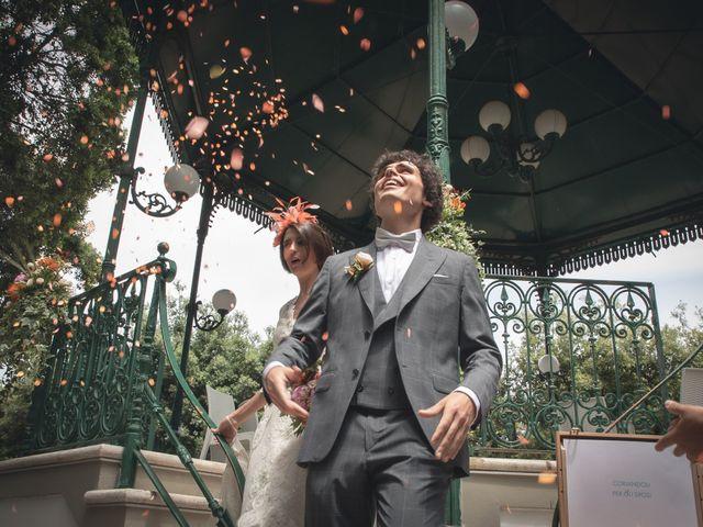 Il matrimonio di Nicola e Antonella a Trani, Bari 10