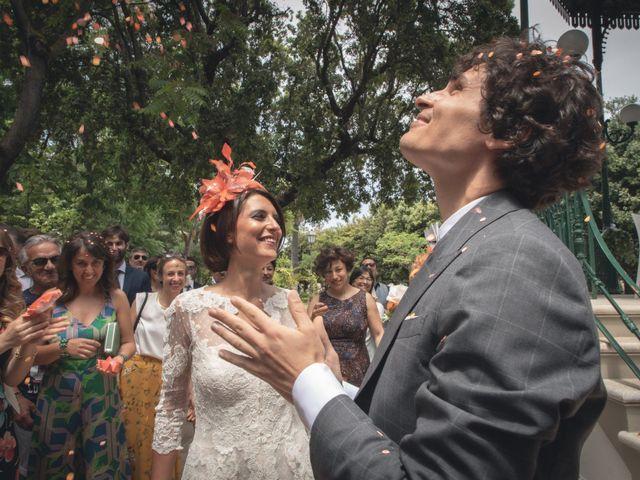 Il matrimonio di Nicola e Antonella a Trani, Bari 11