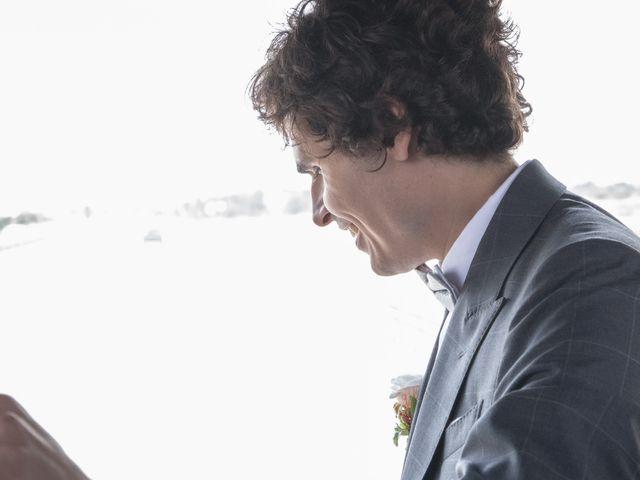 Il matrimonio di Nicola e Antonella a Trani, Bari 12