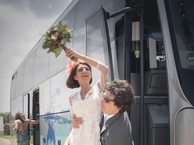 Il matrimonio di Nicola e Antonella a Trani, Bari 16