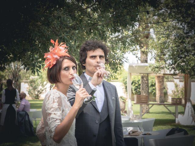 Il matrimonio di Nicola e Antonella a Trani, Bari 17