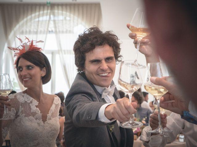 Il matrimonio di Nicola e Antonella a Trani, Bari 19