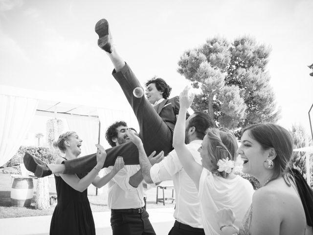 Il matrimonio di Nicola e Antonella a Trani, Bari 1