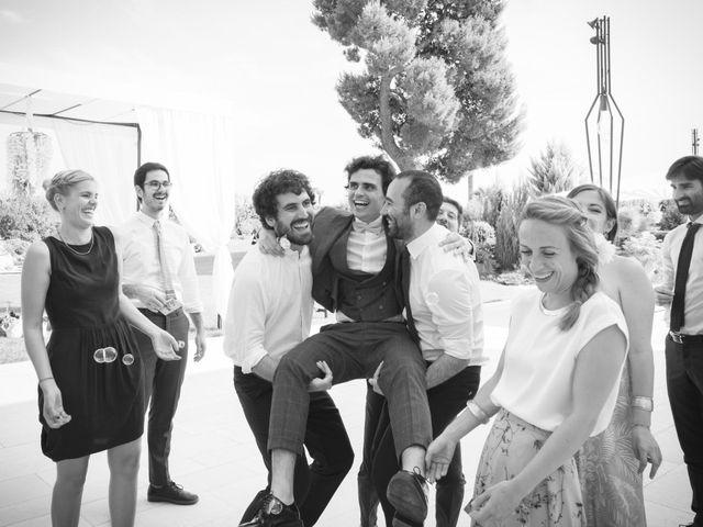 Il matrimonio di Nicola e Antonella a Trani, Bari 21