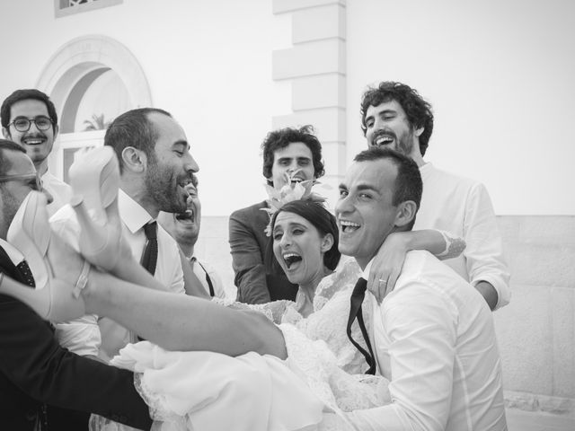 Il matrimonio di Nicola e Antonella a Trani, Bari 24