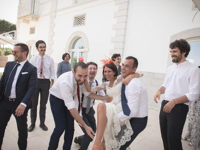 Il matrimonio di Nicola e Antonella a Trani, Bari 26