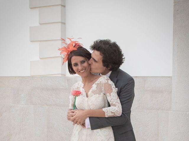 Il matrimonio di Nicola e Antonella a Trani, Bari 27