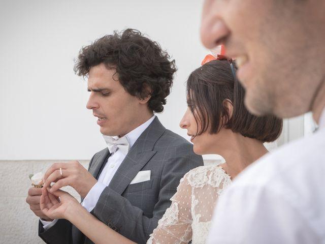 Il matrimonio di Nicola e Antonella a Trani, Bari 28