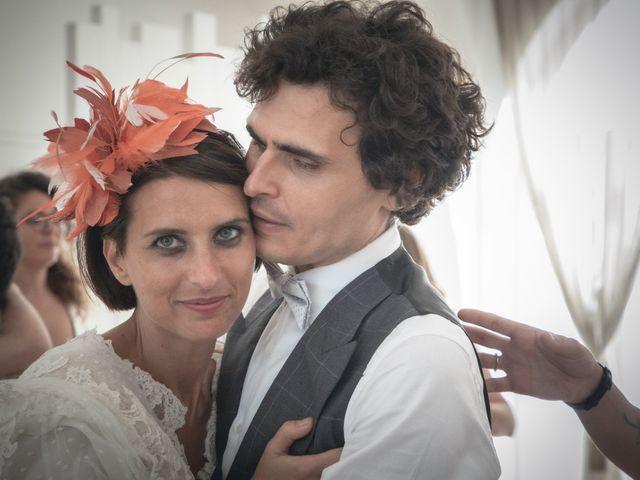 Il matrimonio di Nicola e Antonella a Trani, Bari 29